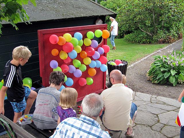 Dorffest 2010 – Bei Jung und Alt ein voller Erfolg!