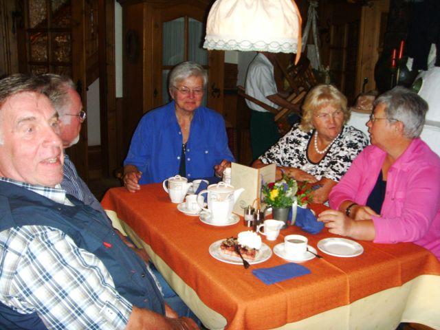 Seniorenkreis besucht Rengser Mühle