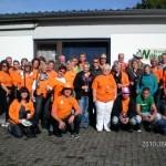 1 Gruppe 150x150 Karnevalsfreunde auf Tour
