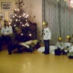 PICT0100 150x150 Gut besuchte Weihnachtsfeier: