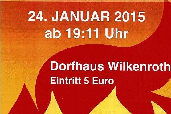 Karnevalsfreunde Wilkenroth